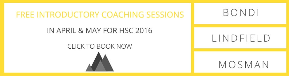 Free Introductory Coaching Sessions