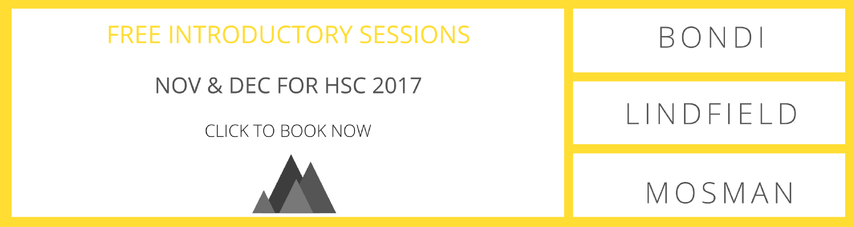 Free Introductory Session