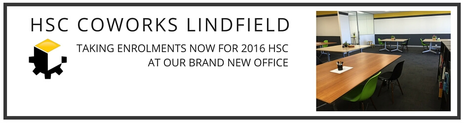 Lindfield HSC Tuition